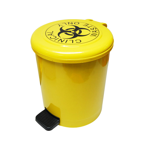 Clinical Waste BIn 11L